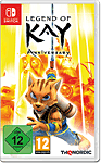 Legend of Kay - Anniversary (Nintendo Switch)