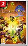 Legend of Mana Remastered -Asia-