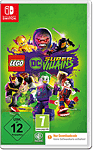 LEGO DC Super-Villains (Code in a Box)