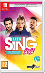 Let's Sing 2021 Hits français & internationaux (Jeu)