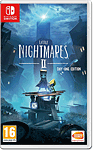 Little Nightmares 2 - Day 1 Edition