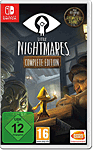 Little Nightmares - Complete Edition (Nintendo Switch)