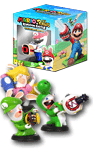 Mario + Rabbids: Kingdom Battle - All Rabbids-Set