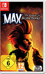 Max: The Curse of Brotherhood (Nintendo Switch)