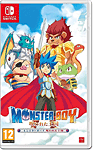 Monster Boy and the Cursed Kingdom -JP-