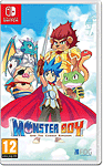 Monster Boy and the Cursed Kingdom -US-