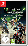 Monster Energy Supercross: The Official Videogame (Nintendo Switch)