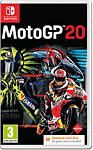 MotoGP 20 -E- (Code in a Box)