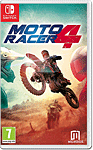Moto Racer 4 (Code in a Box)