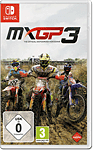 MXGP 3 - The Official Motocross Videogame