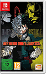 My Hero One's Justice (SWITCH)