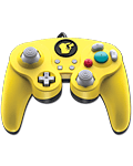 Wired Fight Pad Pro -Pikachu- (PDP)