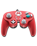 Wired Fight Pad Pro -Super Mario- (PDP)