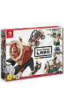 Nintendo Labo Toy-Con 03: Vehicle Kit (Nintendo Switch)
