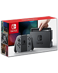 Nintendo Switch -Grey- (Nintendo Switch)