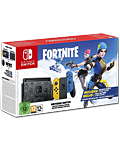 Nintendo Switch (2019) - Fortnite Special Edition Set