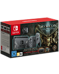Nintendo Switch - Diablo 3 Limited Edition Set