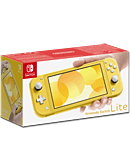 Nintendo Switch Lite -Yellow-
