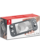 Nintendo Switch Lite -Grey-
