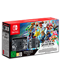 Nintendo Switch - Super Smash Bros. Ultimate Set