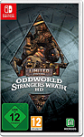 Oddworld: Stranger's Wrath HD - Limited Edition