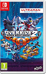 Override 2: Super Mech League - Ultraman Deluxe Edition