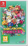 Penny-Punching Princess (Nintendo Switch)