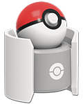 Pokéball Plus Charge Stand (Hori)