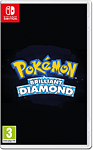 Pokémon Brilliant Diamond