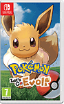 Pokémon: Let's Go, Evoli!