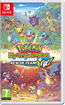 Pokémon Mystery Dungeon: Rescue Team DX -E-
