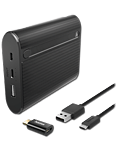 Power Pack X10 (10400mAh)