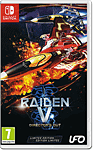Raiden V: Director's Cut - Limited Edition -US-