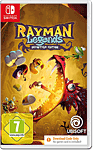 Rayman Legends: Definitive Edition (Code in a Box)