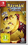 Rayman Legends: Definitive Edition (Nintendo Switch)