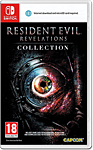 Resident Evil: Revelations 1+2 Collection -US-