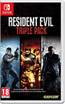 Resident Evil: Triple Pack -US-