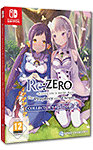 Re:ZERO - Starting Life in Another World: The Prophecy of the Throne - Collector's Edition
