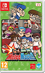 River City Melee Mach!! -Asia-
