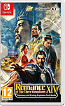 Romance of the Three Kingdoms 14: Diplomacy and Strategy Expansion Pack Bundle -Asia-