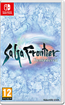 SaGa Frontier Remastered -Asia-
