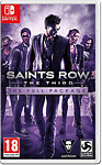 Saints Row: The Third - The Full Package -E-