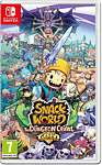 Snack World: Mordus De Donjons Gold