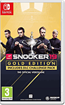 Snooker 19 - Gold Edition
