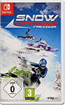 Snow Moto Racing Freedom (Nintendo Switch)