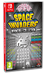 Space Invaders: Invincible Collection - SLG Edition