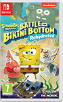 SpongeBob: Battle for Bikini Bottom - Rehydrated
