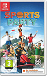 Sports Party (Code in a Box)