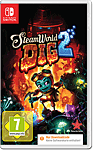 SteamWorld Dig 2 (Code in a Box)