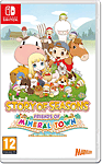Story of Seasons: Friends of Mineral Town -FR-